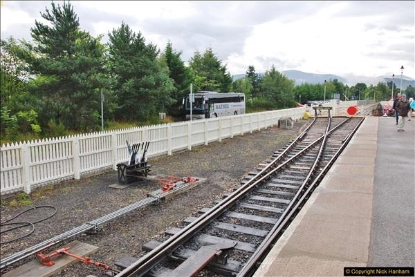 2017-08-22 Strathspey Railway and Glenlivet Distillery.  (23)023