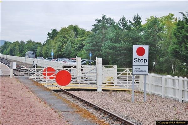2017-08-22 Strathspey Railway and Glenlivet Distillery.  (24)024