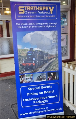 2017-08-22 Strathspey Railway and Glenlivet Distillery.  (25)025
