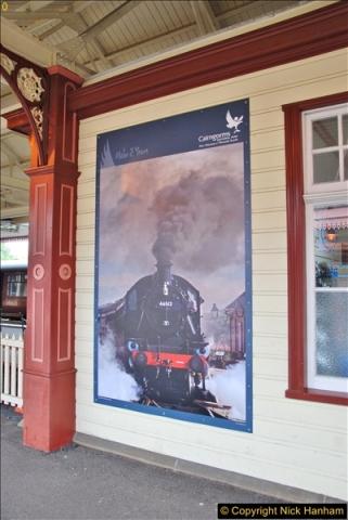 2017-08-22 Strathspey Railway and Glenlivet Distillery.  (26)026