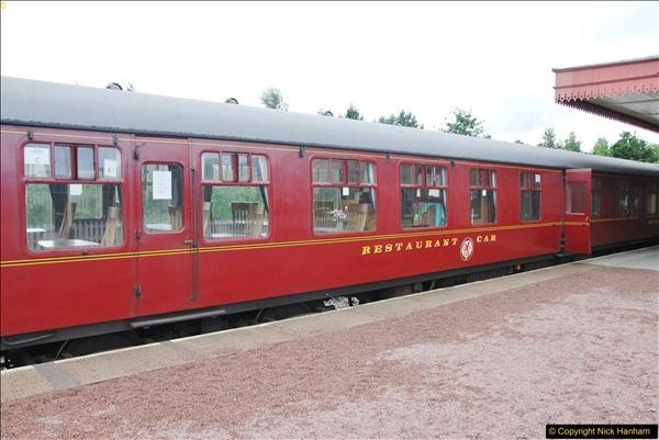 2017-08-22 Strathspey Railway and Glenlivet Distillery.  (35)035