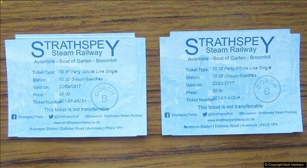 2017-08-22 Strathspey Railway and Glenlivet Distillery.  (37)037