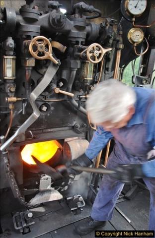 2017-08-22 Strathspey Railway and Glenlivet Distillery.  (46)046