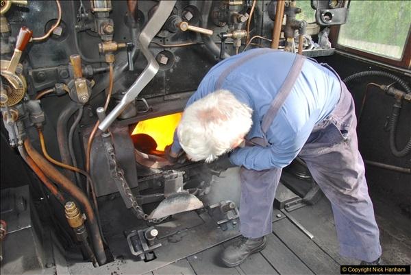 2017-08-22 Strathspey Railway and Glenlivet Distillery.  (49)049