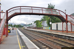 2017-08-22 Strathspey Railway and Glenlivet Distillery.  (10)010