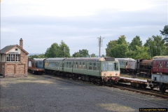 2017-08-22 Strathspey Railway and Glenlivet Distillery.  (100)100