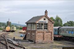 2017-08-22 Strathspey Railway and Glenlivet Distillery.  (101)101