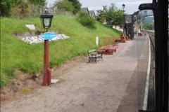 2017-08-22 Strathspey Railway and Glenlivet Distillery.  (104)104