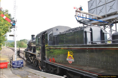 2017-08-22 Strathspey Railway and Glenlivet Distillery.  (111)111