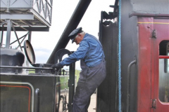 2017-08-22 Strathspey Railway and Glenlivet Distillery.  (112)112