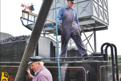 2017-08-22 Strathspey Railway and Glenlivet Distillery.  (115)115