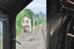 2017-08-22 Strathspey Railway and Glenlivet Distillery.  (121)121