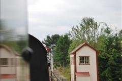 2017-08-22 Strathspey Railway and Glenlivet Distillery.  (123)123