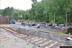 2017-08-22 Strathspey Railway and Glenlivet Distillery.  (125)125