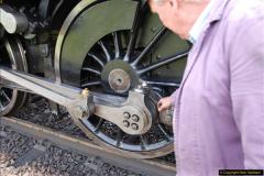 2017-08-22 Strathspey Railway and Glenlivet Distillery.  (153)153