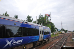 2017-08-22 Strathspey Railway and Glenlivet Distillery.  (16)016