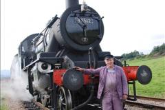 2017-08-22 Strathspey Railway and Glenlivet Distillery.  (160)160