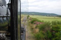 2017-08-22 Strathspey Railway and Glenlivet Distillery.  (165)165