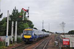 2017-08-22 Strathspey Railway and Glenlivet Distillery.  (17)017