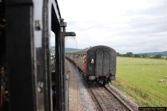 2017-08-22 Strathspey Railway and Glenlivet Distillery.  (170)170