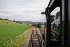 2017-08-22 Strathspey Railway and Glenlivet Distillery.  (173)173