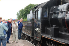2017-08-22 Strathspey Railway and Glenlivet Distillery.  (185)185