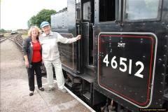 2017-08-22 Strathspey Railway and Glenlivet Distillery.  (186)186