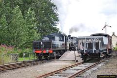 2017-08-22 Strathspey Railway and Glenlivet Distillery.  (190)190