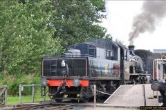 2017-08-22 Strathspey Railway and Glenlivet Distillery.  (191)191