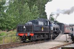 2017-08-22 Strathspey Railway and Glenlivet Distillery.  (193)193