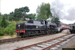 2017-08-22 Strathspey Railway and Glenlivet Distillery.  (195)195