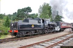 2017-08-22 Strathspey Railway and Glenlivet Distillery.  (196)196