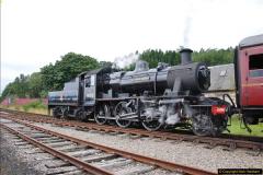 2017-08-22 Strathspey Railway and Glenlivet Distillery.  (199)199