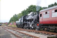 2017-08-22 Strathspey Railway and Glenlivet Distillery.  (200)200