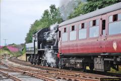 2017-08-22 Strathspey Railway and Glenlivet Distillery.  (201)201