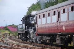 2017-08-22 Strathspey Railway and Glenlivet Distillery.  (202)202