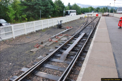 2017-08-22 Strathspey Railway and Glenlivet Distillery.  (22)022