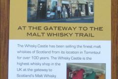 2017-08-22 Strathspey Railway and Glenlivet Distillery.  (223)223