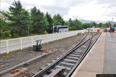 2017-08-22 Strathspey Railway and Glenlivet Distillery.  (23)023
