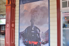 2017-08-22 Strathspey Railway and Glenlivet Distillery.  (26)026