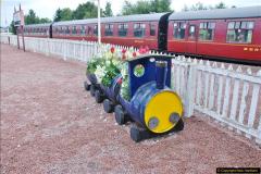 2017-08-22 Strathspey Railway and Glenlivet Distillery.  (28)028