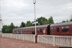 2017-08-22 Strathspey Railway and Glenlivet Distillery.  (29)029