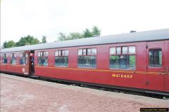 2017-08-22 Strathspey Railway and Glenlivet Distillery.  (33)033