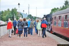 2017-08-22 Strathspey Railway and Glenlivet Distillery.  (36)036