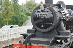 2017-08-22 Strathspey Railway and Glenlivet Distillery.  (41)041