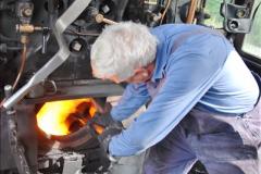 2017-08-22 Strathspey Railway and Glenlivet Distillery.  (47)047
