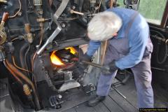 2017-08-22 Strathspey Railway and Glenlivet Distillery.  (48)048
