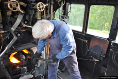 2017-08-22 Strathspey Railway and Glenlivet Distillery.  (50)050