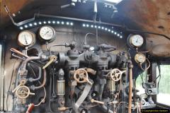 2017-08-22 Strathspey Railway and Glenlivet Distillery.  (53)053