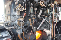 2017-08-22 Strathspey Railway and Glenlivet Distillery.  (56)056